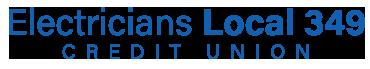 Electricians Local 349 Credit Union Logo